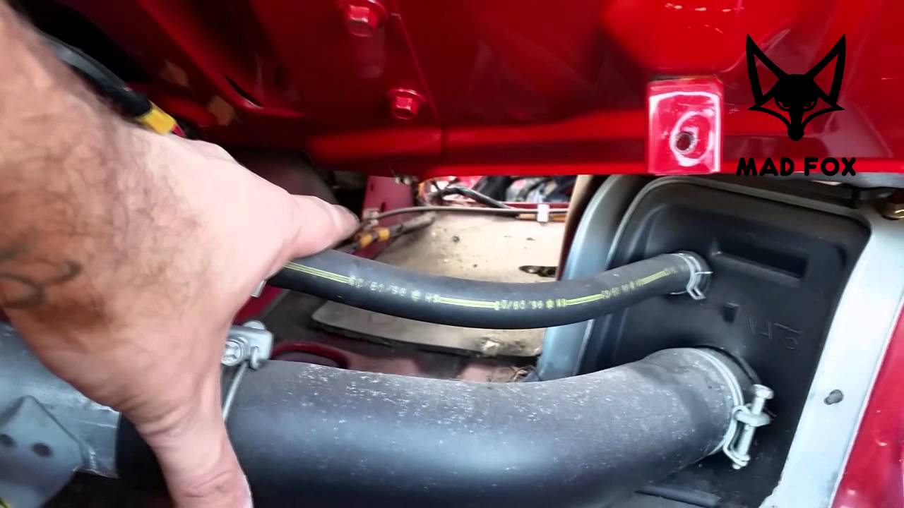 miata mx5 boot trunk release opening cable youtubemiata mx5 boot trunk release opening cable [ 1280 x 720 Pixel ]