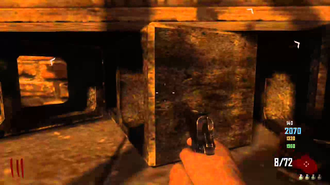 Comment avoir le laser du premier coup black ops 2 zombie - Comment tomber enceinte du premier coup ...