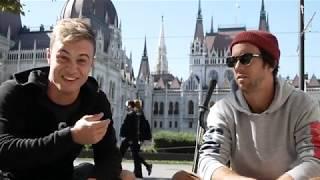 POÉN PÁRBAJ - DANNY vs ZOZO !!