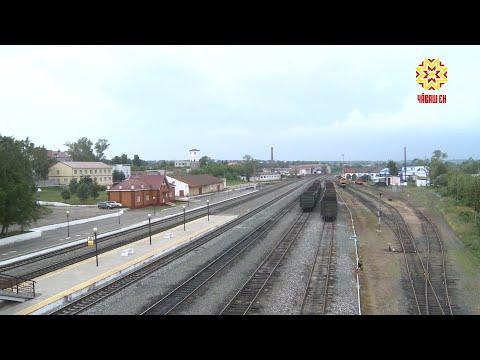 Как будут осуществляться железнодорожные перевозки