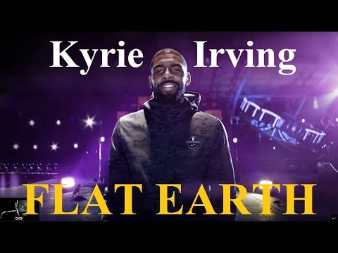 Kyrie Irving shows Flat Earth in NIKE commercial ✅ thumbnail