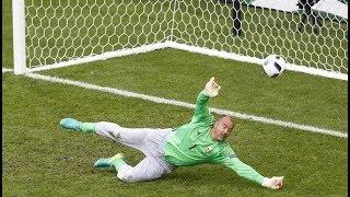 5 Najlepiej Wykonanych Rzutów Karnych w Historii Piłki Nożnej