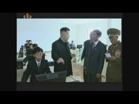 North Korea's cyber warriors