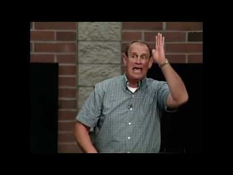 Tom Harmon - What the Gospel Is and Is Not