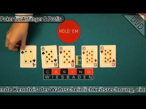 Video Poker für anfänger gratis