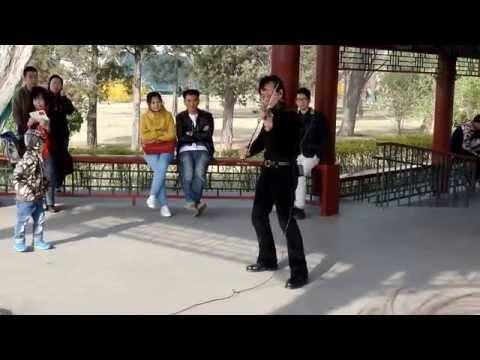 Tianjin City Break, part 2