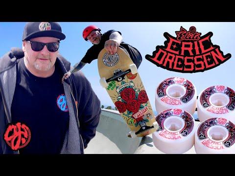 Eric Dressen Elite Dragons Out NOW   OJ Wheels