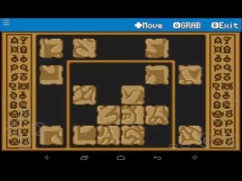 Pokemon Shiny Gold Sigma | Ruins Of Alph Puzzle