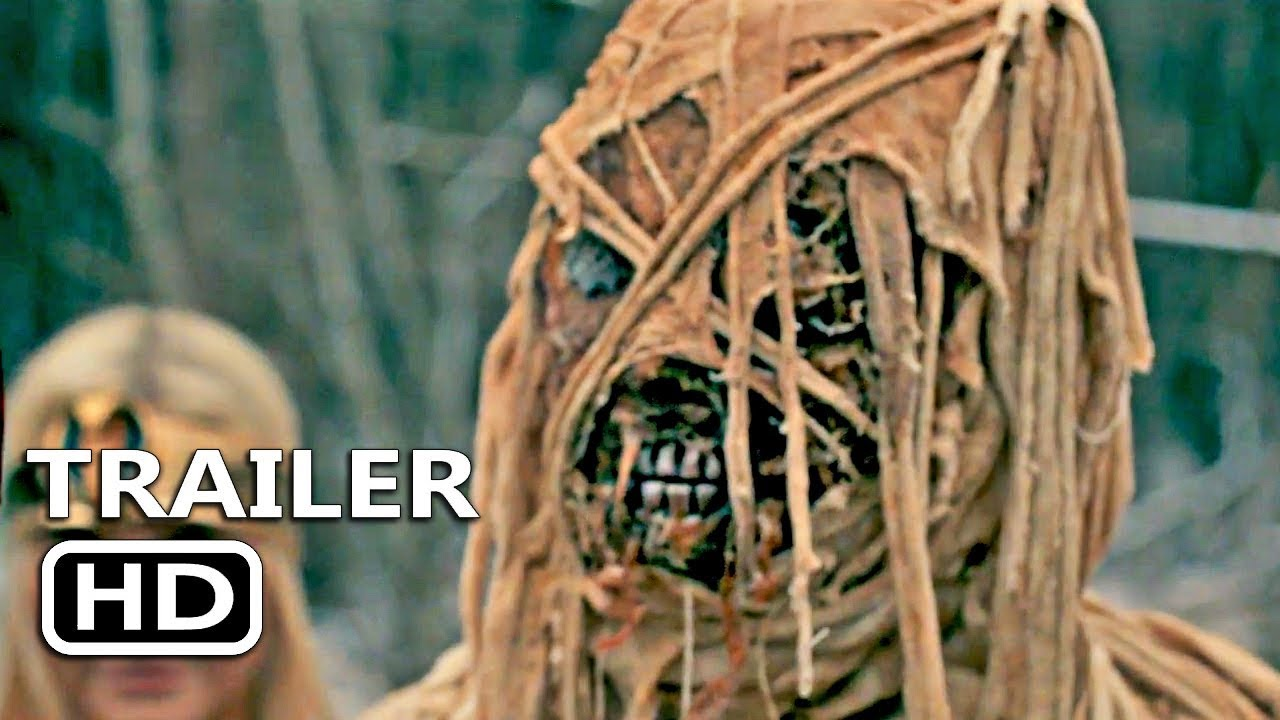 Mummy Reborn Film Review - The Review Geek