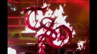 Trans-Siberian Orchestra Complete 2018 Multi-Cam Uncasville CT 11/25/18 TSO Ghosts of Christmas Eve