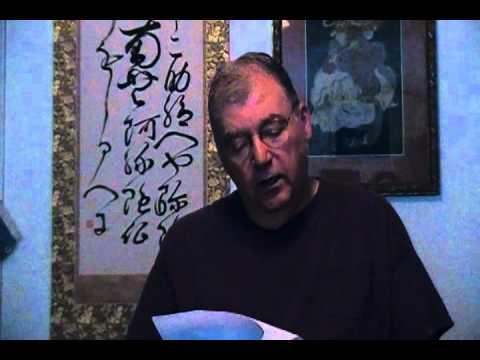 Buddhist Mantra Stones: Prelude
