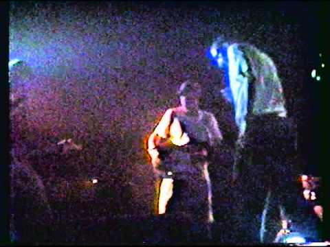 Mandela Strikeforce- Live 8/11/95 Cleveland, Ohio