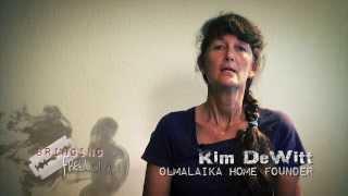 Bringing Freedom- Documentary About Fighting Female Genital Mutilation in Kenya