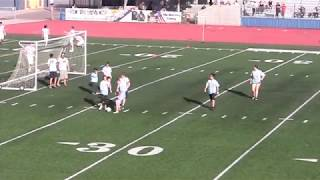 Heritage High School: Unified Sports- Soccer