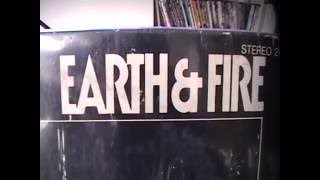 Watch Earth  Fire From The End Till The Beginning video