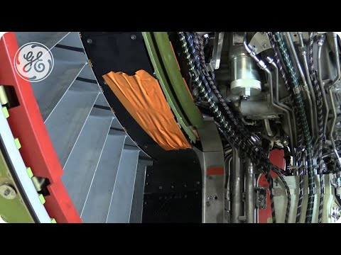 GEnx - Depreservation Procedure - GE Aviation Maintenance Minute