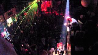 "Halloween Party 2013 @ Club For You Dj Rollar B2B Dj Metal / "" wake me up  !!!  "" part5"