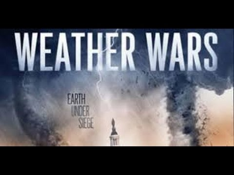 Did US use Weather War in Serbia???