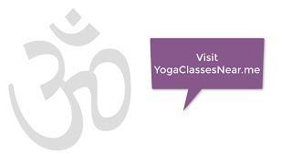 Find Yoga Classes Near You At YogaClassesNear.Me