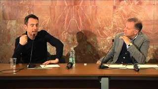 Ilikepuglia TV: Lezione di cinema con Elio Germano