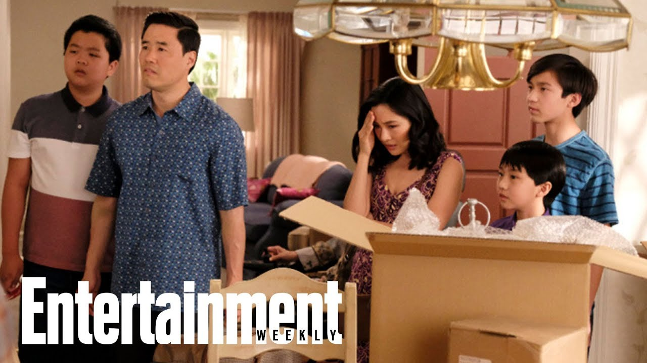Fresh Off The Boat Canceled, Season 6 To Be Its Last | News Flash