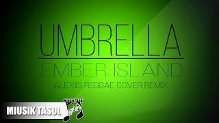 Ember Island Umbrella