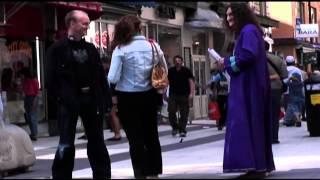 Ingen kan köpa livet (Officiell video)