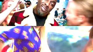Wiley, Sean Paul, Stefflon Don - Boasty / Hurtin Me ft. Idris Elba ( Mashup/Remix)