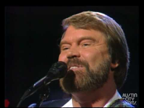 Glen Campbell on Austin City Limits