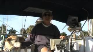 Жизнь на воде Яхта(Жизнь на воде Яхта В этом сюжете я попытался рассказать о том, как можно купить яхту в США за совсем небольши..., 2014-10-18T15:00:38.000Z)