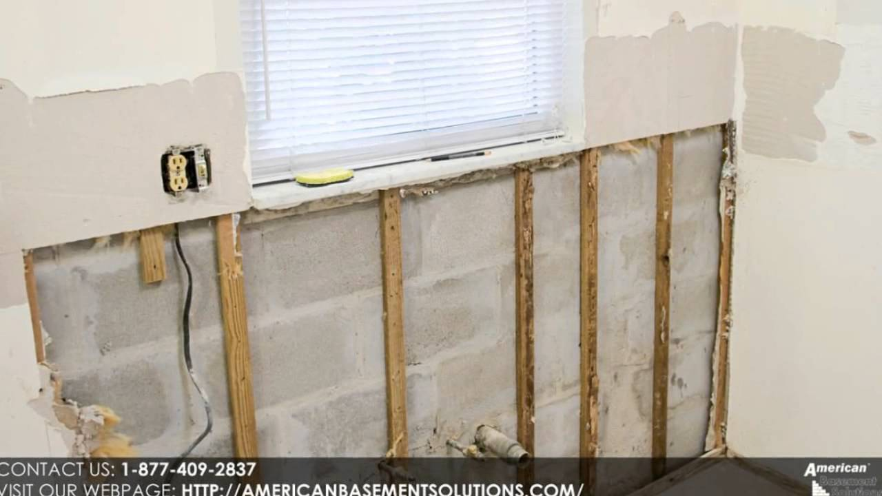 protect your home with mold remediation american basement rh youtube com american basement solutions reviews Basement Ceiling Solutions