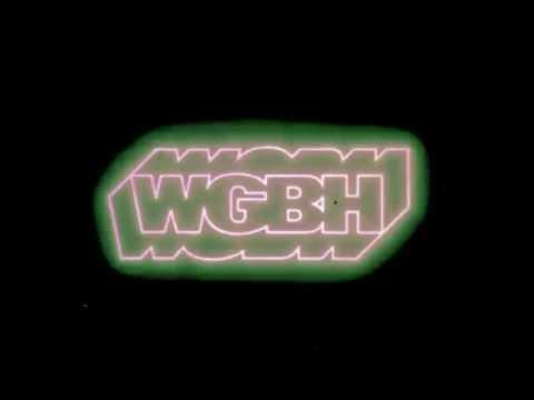 WGBH 2 Boston Logo History