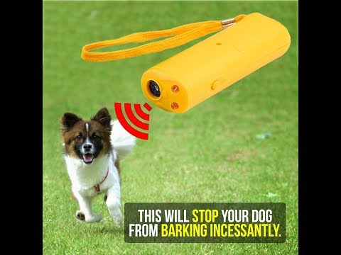 🐶-stop-dogs-from-barking-instantly-with-this-device-😮