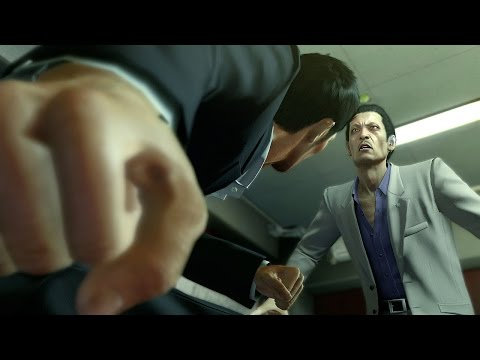 Yakuza 0: Quick Look