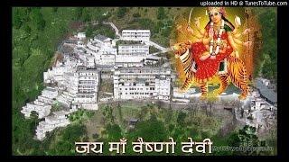 Dwara Khol Ke Rakhna Maa - Shyam jha (live)