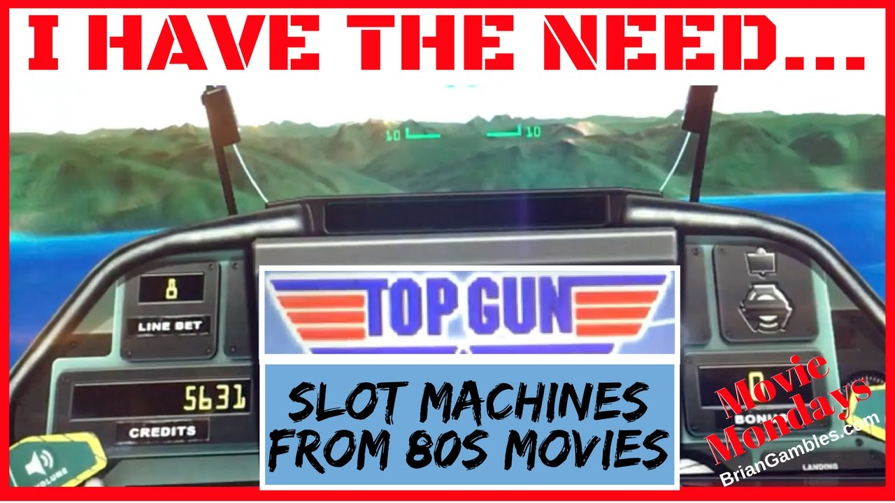 I Want To Play Slot Machines