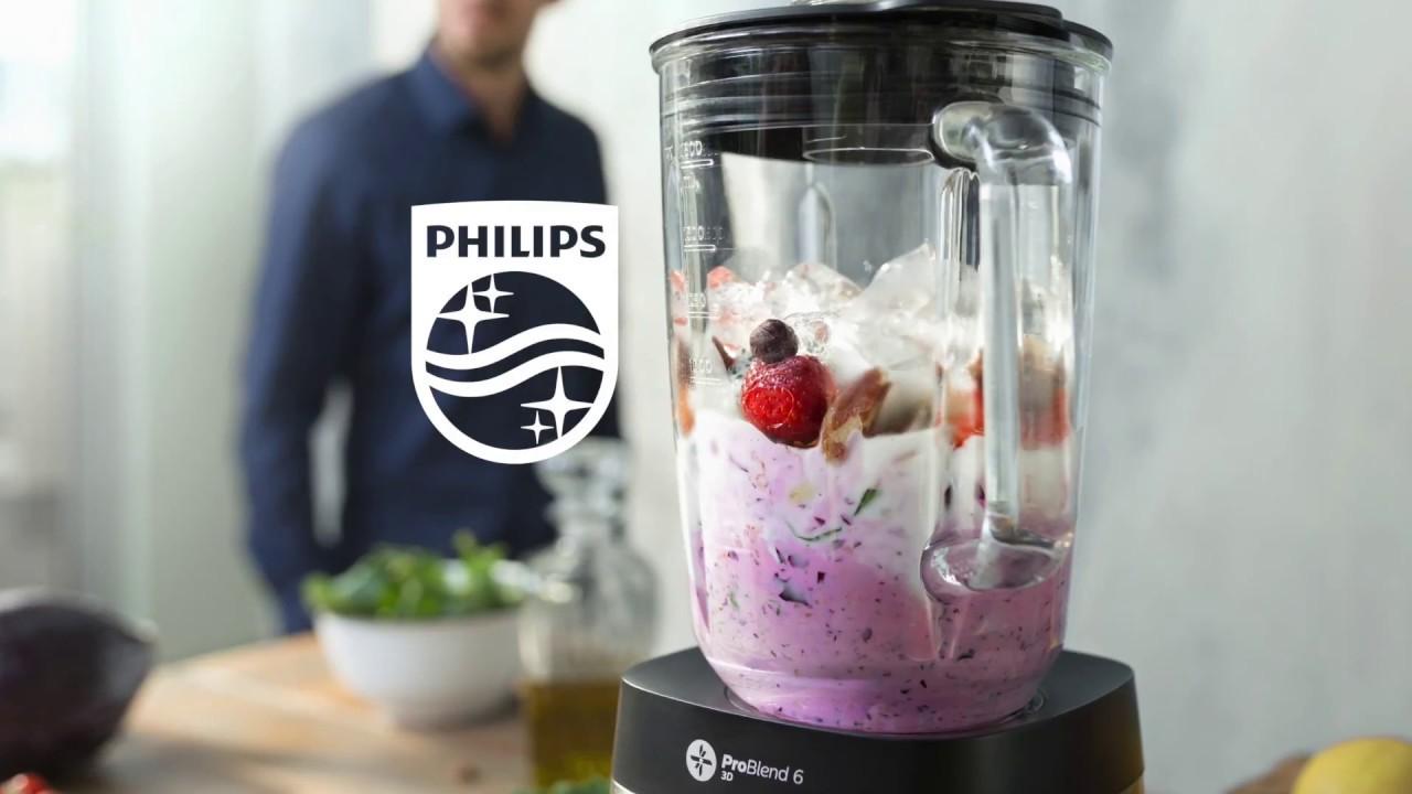 Więcej warzyw i owoców w diecie? Jak zrobić żeby było naprawdę smacznie Radzi ekspert Philips