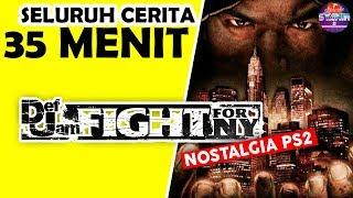 Seluruh Alur Cerita Def Jam Series Hanya 35 MENIT - Def Jam Fight for NY & Vendetta DIBAHAS LENGKAP!