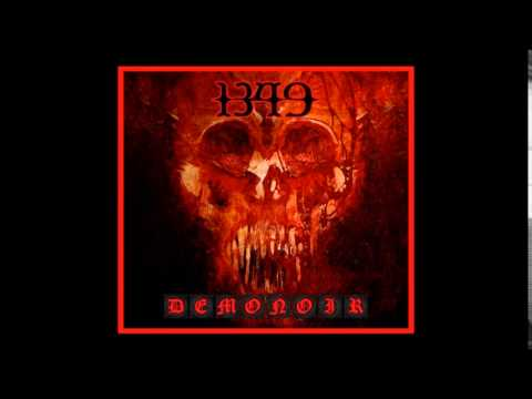 1349 - Demonoir [Full Album]