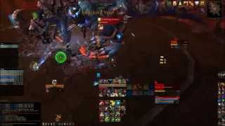 Alysium vs Thok the Bloodthirsty 10man Heroic