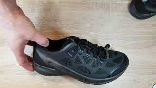 Обзор мужских кроссовок ECCO BIOM OMNIQUEST (853134-00001)