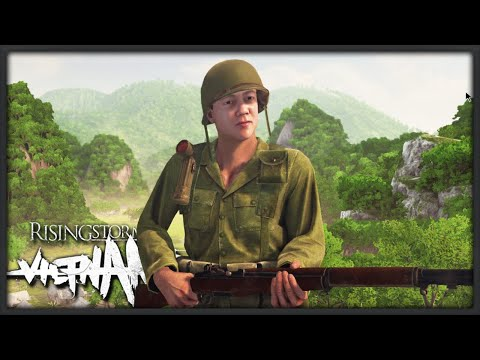 NEW PLAYERS ARE HERE || Rising Storm 2: Vietnam Gameplay