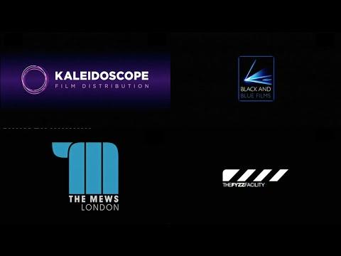 Kaleidoscope Film Distribution/Black & Blue Films/The Mews London/The Fyzz Facility