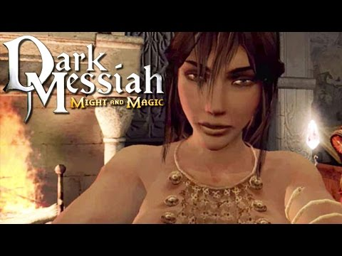 Прохождение Dark Messiah of Might and Magic