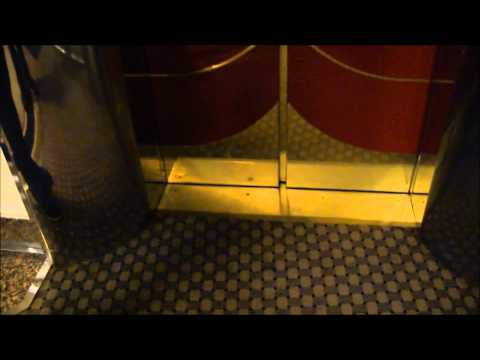 Nice 1990 MacGREGOR Navire Tr. Scenic Elevators/Lifts (3&4)@Cruiseferry M/S Silja Serenade (Retake)