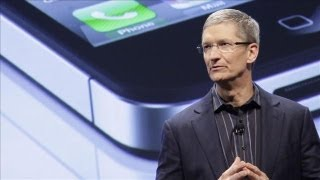 Apple To Pay Dividend, Plans $10 Billion Buyback