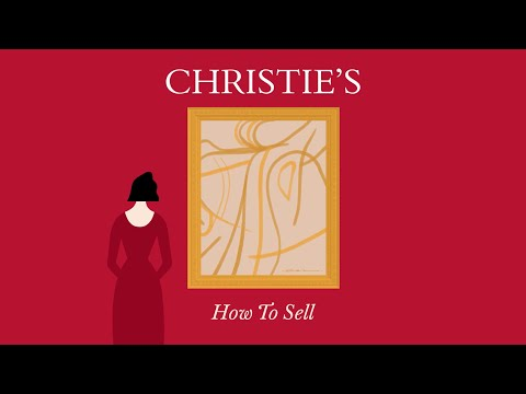 How to Sell at Auction