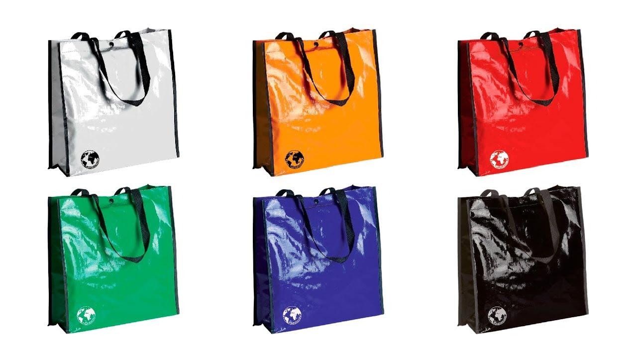 mejor selección baratas 100% Calidad 🎁 Bolsas personalizadas baratas 1 - Bolsa Recycle