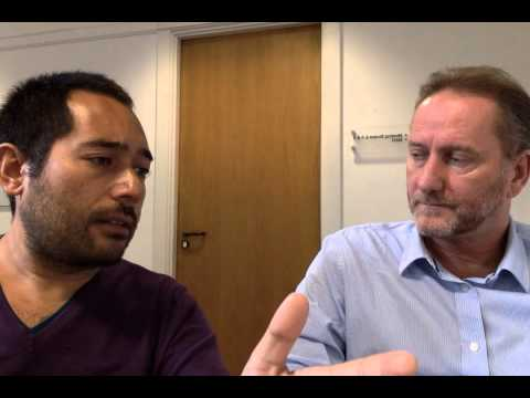 A Quick Word with Tony Walker, Director of Training at Restorative Solutions
