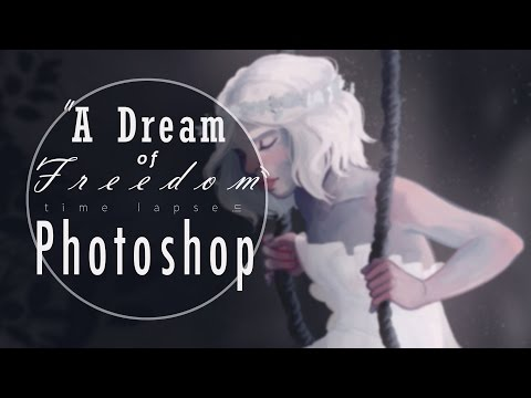 A Dream Of Freedom // Time Lapse